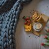 Huňatá merino deka z nejlepší evropské vlny